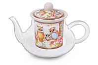 Чайник заварочный Совы 400 мл, 924-043