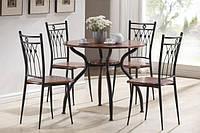 Набір Столик + 4 стільці Ambrosia I