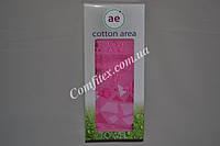 """Подарочное махровое полотенце лицевое Cotton Area """"Розовый"""" 50х90  - Турция 2614"""