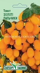 Семена  томат Золотые Пальчики 0,1г ЭлитСорт