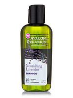 Шампунь «Лаванда» - миниатюра (в дорогу) *Avalon Organics (США)*