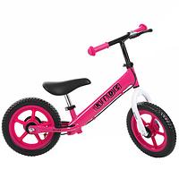 Детский беговел PROFI KIDS 12 д  с ева колесами M 3440B-7 ***