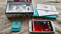 Motorola Moto X XT1053, 32Гб,(GSM,3G), новый, Red+White Custom, 5.1.#181761