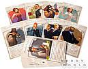 Мафия настольная игра с масками. Вся семья в сборе (2-е рус. изд.), фото 5