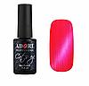 Цветной гель-лак для ногтей Кошачий глаз Adore №С34