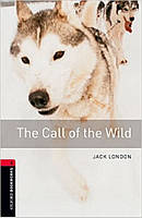 The Call of Wild Audio CD Pack. Level 3