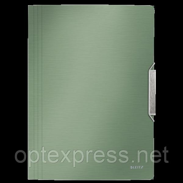 Leitz Style Папка на резинке