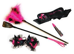 Романтический набор Rocks Off S&T Kit Pink