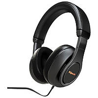 Klipsch Reference On-Ear II Black (4UG1A4B0V)