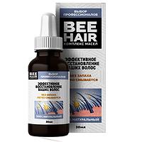 Масляный комплекс BeeHair для восстановления волос