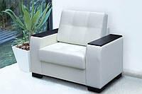 """Мягкое кресло """"White"""""""