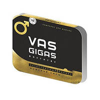 Кристаллины для потенции Vas Gigas (Васгигас)