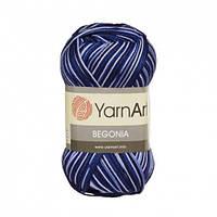 Yarnart Begonia melange 0189