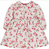 Платье для девочки Розы Jumping Beans