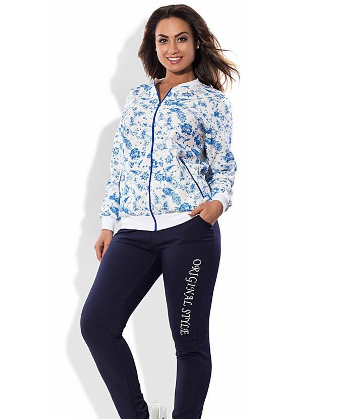 1b23631eb9b1 Спортивный костюм весна-лето размеры от XL 2128 - Lace Secret - Магазин  женского белья
