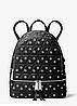 Рюкзак Michael Kors Rhea Grommeted Leather Backpack 30F7SEZB2L