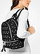 Рюкзак Michael Kors Rhea Grommeted Leather Backpack 30F7SEZB2L, фото 3