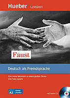 Faust mit Audio-CD