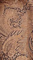 Флок обивочный Антикоготь коричневый