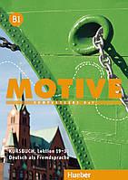 Motive B1 Kursbuch Lektion 19-30