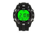 Смарт-часы ATRIX Smart watch X1 ProSport black, фото 1