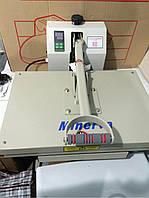Minerva MR-38 пресс для термопечати