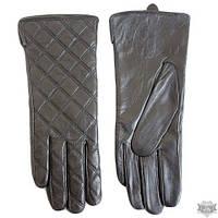 Женские кожаные перчатки Shust Gloves w13-160021s