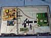 Платы от LED TV Panasonic TX-LR32B6 поблочно, в комплекте (разбита матрица).