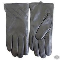 Мужские кожаные сенсорные перчатки Shust Gloves sm08-16006s
