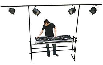 Мобильное рабочее место American Audio DJ-MTS6
