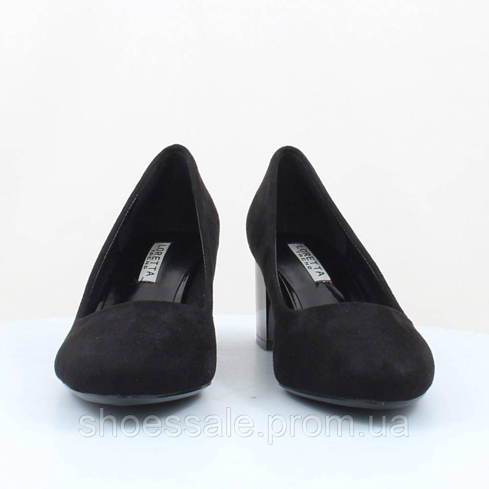 Женские туфли LORETTA (48922) 2