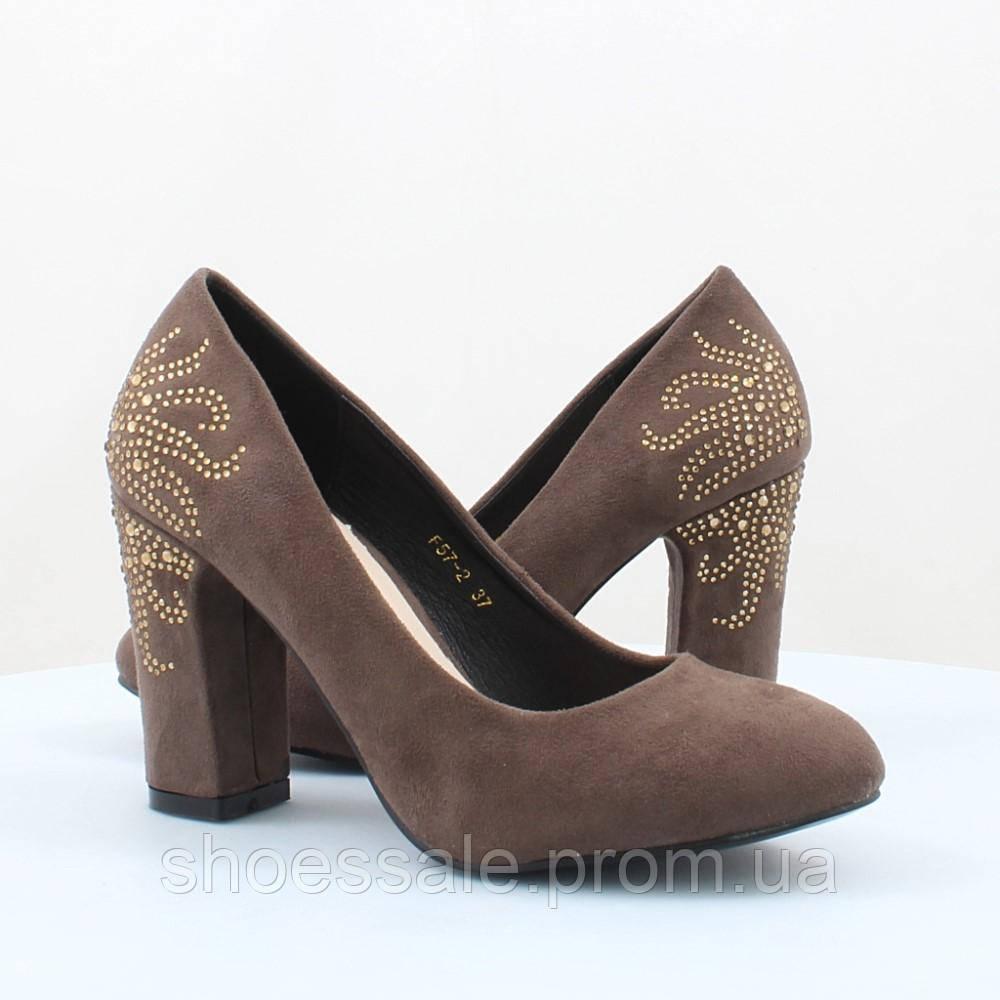 Женские туфли LORETTA (48910)