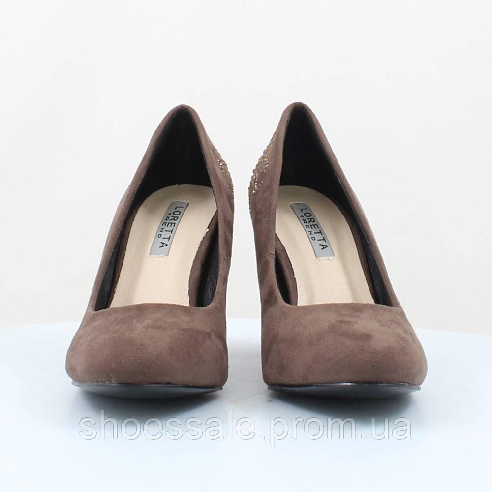 Женские туфли LORETTA (48910) 2