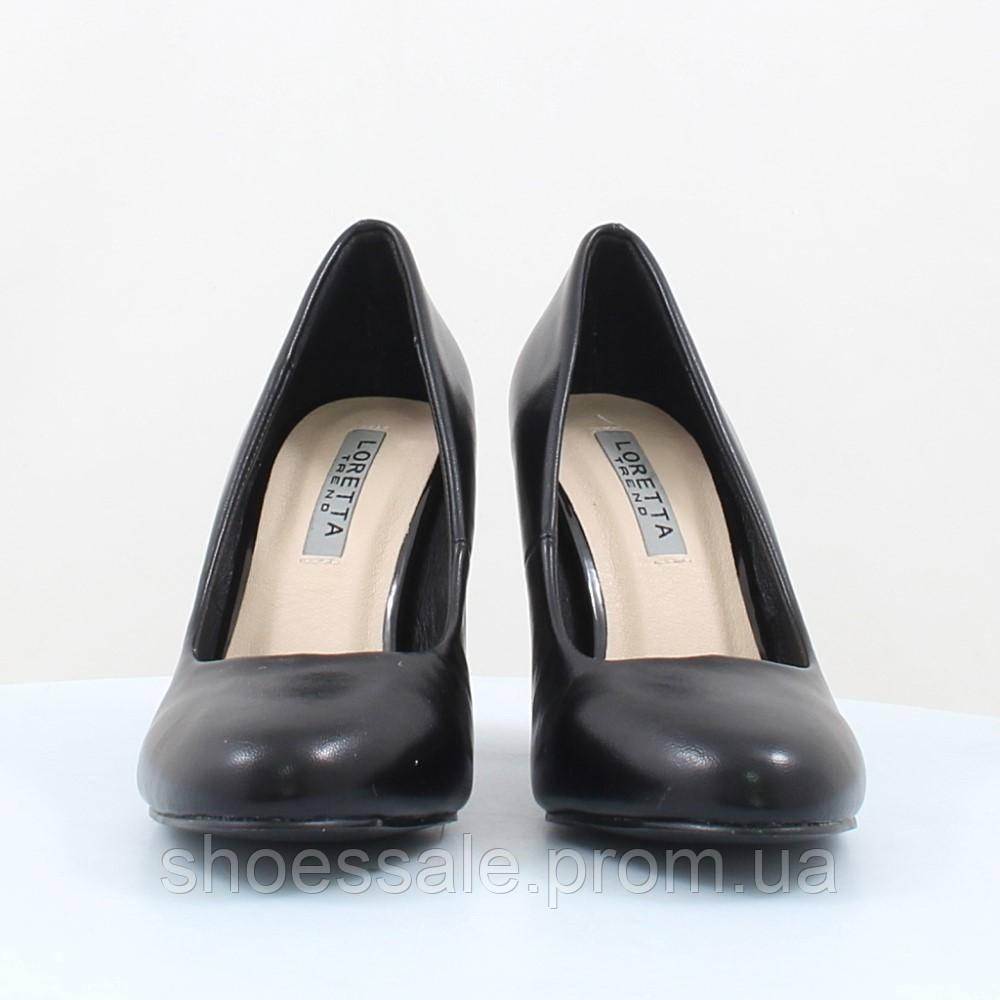 Женские туфли LORETTA (48912) 2