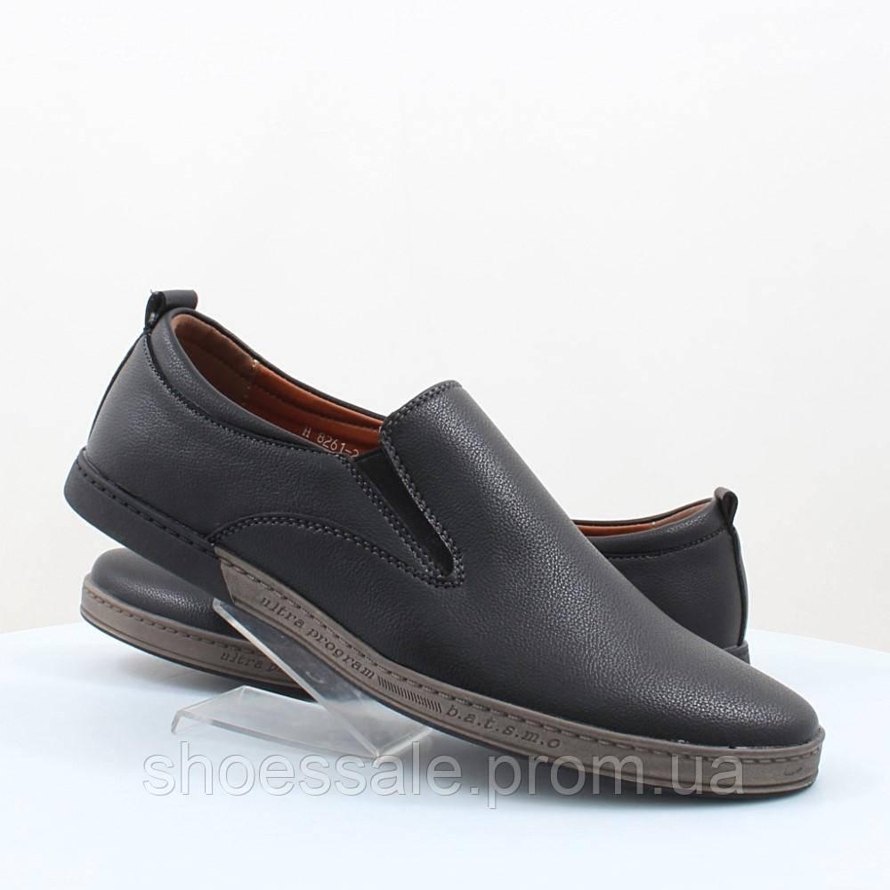 Мужские туфли Stylen Gard (48927)