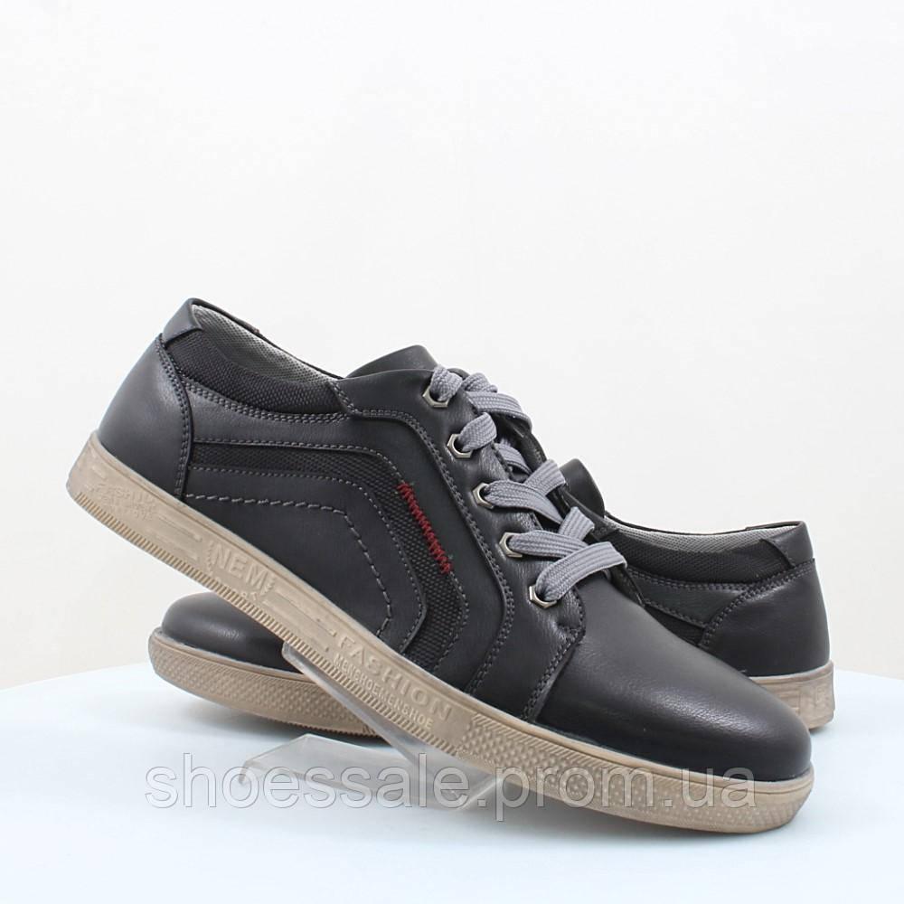 Мужские туфли Stylen Gard (48929)