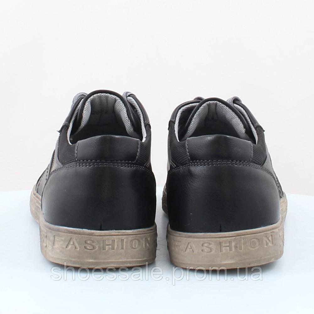 Мужские туфли Stylen Gard (48929) 3
