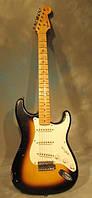 Електрогитара Eric Clapton Brownie Strat