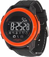 Часы ATRIX Smart watch X3 Fitness  red