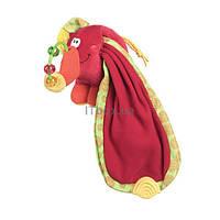 Развивающая игрушка Playgro Слоненок (0108184)