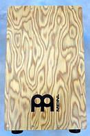 Meinl 3X13 Makah Burl Front Plate Cajon
