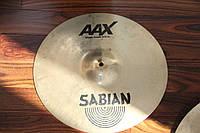 """Sabian AAX 16"""" Stage Crash"""