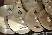 Zildjian A Cust Crash 16