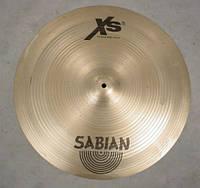 Sabian XS20 ride 20