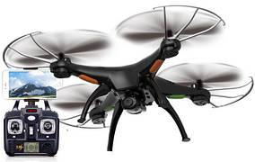 Квадрокоптер дрон SYMA X5SW