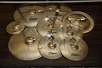 Zildjian A Cust Crash