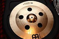 Meinl Generation X China Crash Cymbal 17