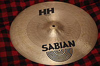 Sabian HH 16 dark crash