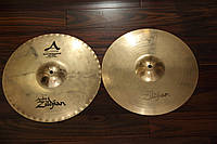 Zildjian A Custom Mastersound HH 14