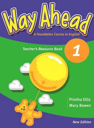 Way Ahead New Edition 1 Teacher's Resource Book, фото 2